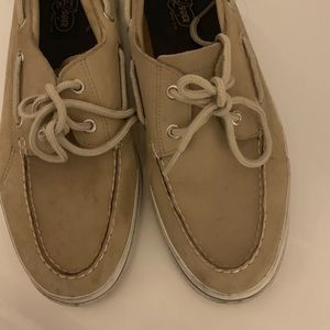 Sperry For Men's Size 10 1/2